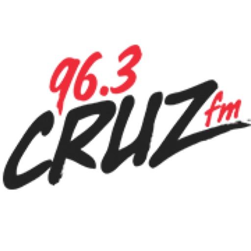 96.3 Cruz FM Saskatoon iOS App