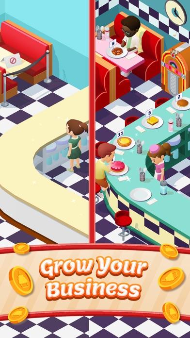 Merge Bakery screenshot 3