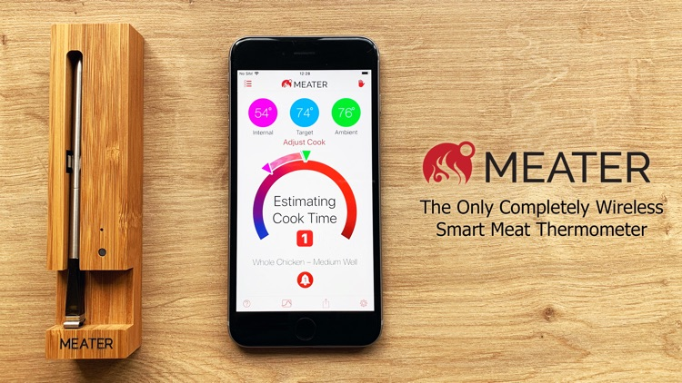 MEATER® Smart Meat Thermometer screenshot-3