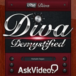 Demystified Course For Diva