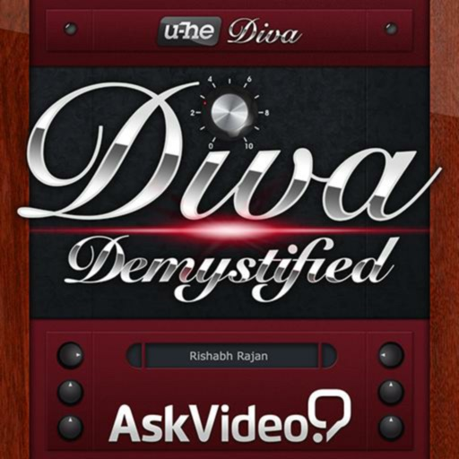Demystified Course For Diva iOS App