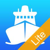 Ship Finder Lite app review