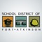 The official School District of Ft Atkinson app gives you a personalized window into what is happening at the district and schools
