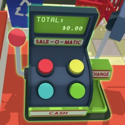 STORE CLERK - VIRTUAL JOB SIMULATOR