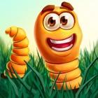 Gusano 3D: Insectos icon