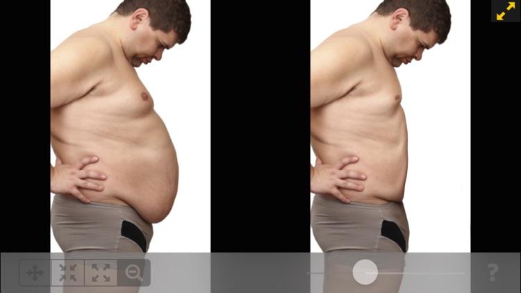 Face & Body Photo editor screenshot-3