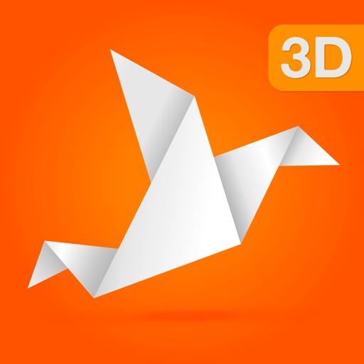 Как делать Оригами