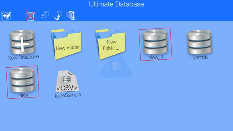 Ultimate Database screenshot-4