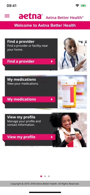 Aetna Better Health - Medicaid on the App Store