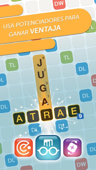 Descargar Words With Friends 2 para Android
