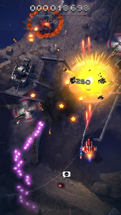 Sky Force Reloadedのスクリーンショット5