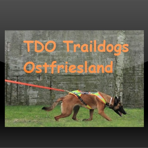 TDO Traildogs Ostfriesland icon