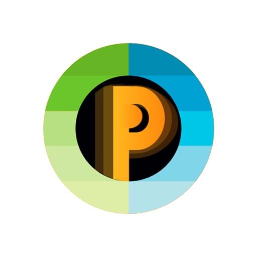 PIX IT: Photo editor & Collage iOS App