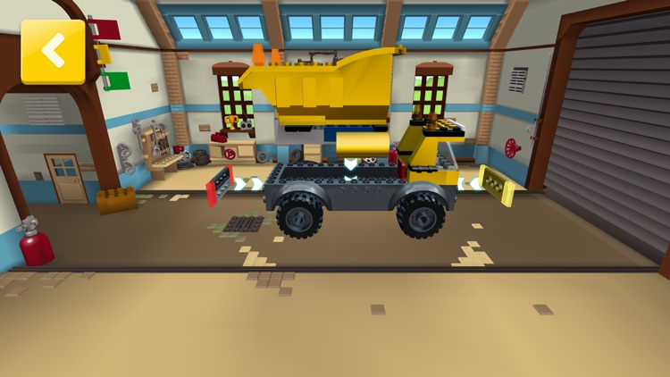 LEGO® Juniors screenshot-0