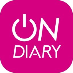 OnDiary~行動目標設定、体重管理、食事管理が出来る