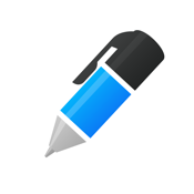 Notepad+ Take Business & Study Notes, Handwrite, and Annotate PDFs icon