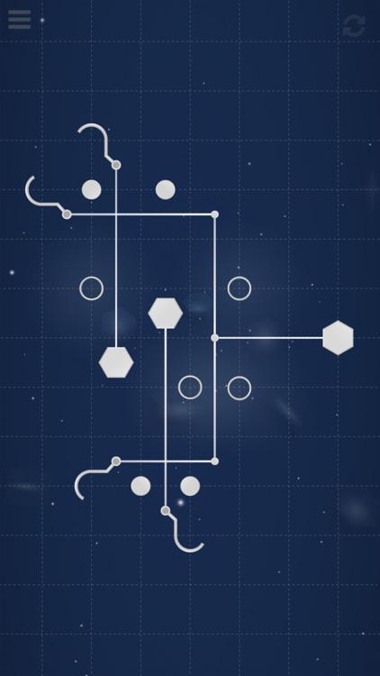 SiNKR: A minimalist puzzle