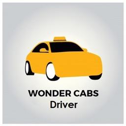 WonderCabs Driver