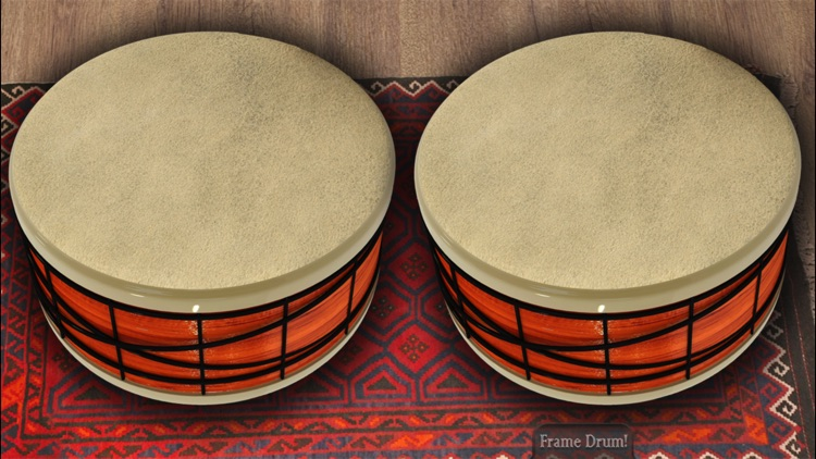 Frame Drum! screenshot-0