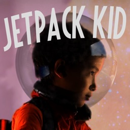 Adventures of the JetPack Kid