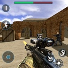 Critical Counter Terrorist 3D icon