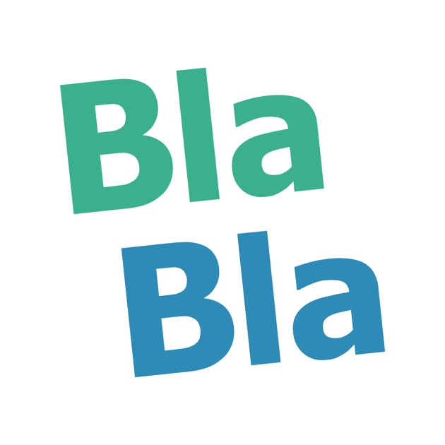 blablacar covoiturage dans l app store. Black Bedroom Furniture Sets. Home Design Ideas