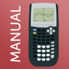 Marco Wenisch - TI 84 Graphing Calculator Man.  artwork