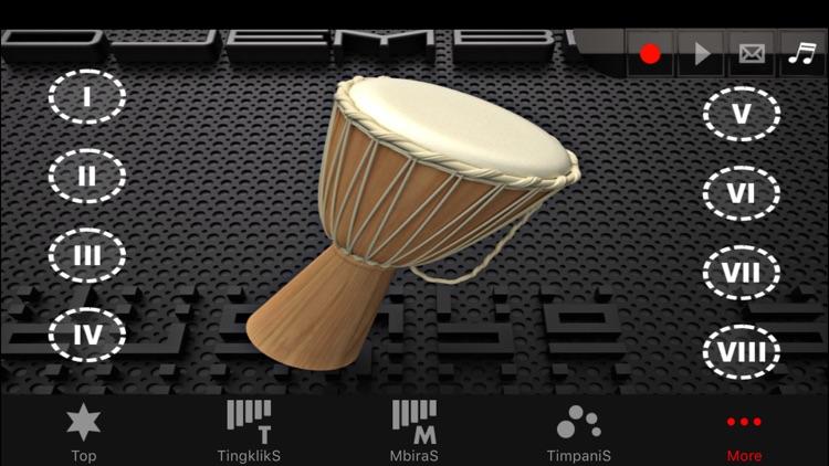 PercussionSS Vol.3 screenshot-4