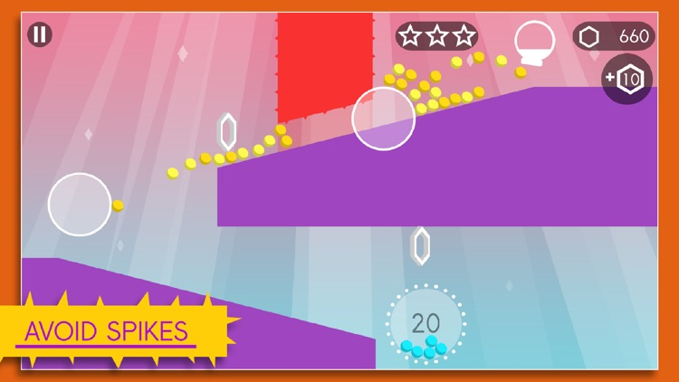 Bounce Fill screenshot-3
