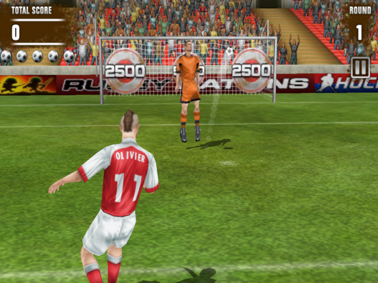 Football Kicksのおすすめ画像3