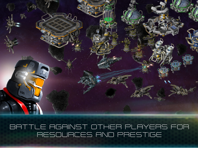Fleets of Heroes Screenshot