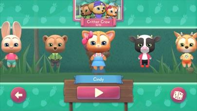 Critters GO! screenshot 4