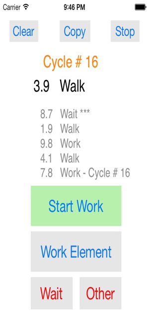 Work Timer on the App Store