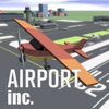 Airport Inc - iPhoneアプリ