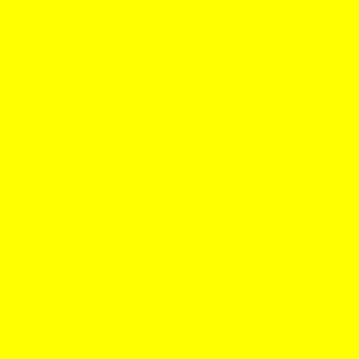 Yellow - Make new friends