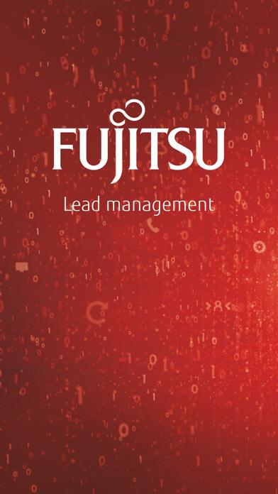 Fujitsu Leads screenshot one