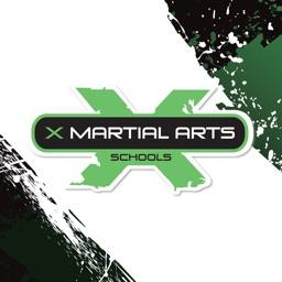 X Martial Arts Schools