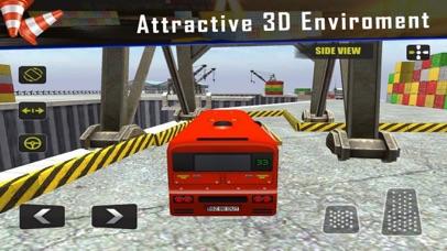 Public Bus Driving Skill screenshot 1