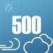 500官方-时时预测最新的天気