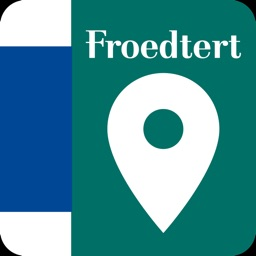 Froedtert & MCW Finder