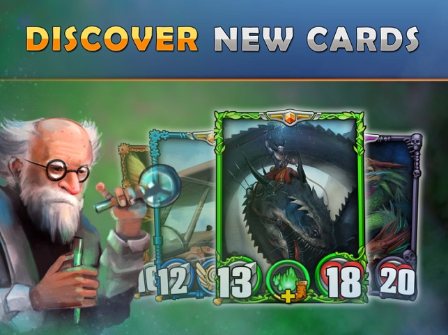 Magic Quest: TCG on the App Store
