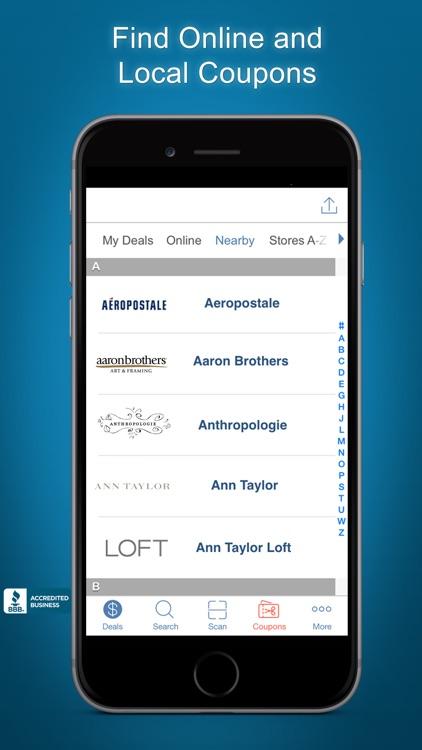 Cyber Monday 2017 Deals & Ads screenshot-4