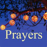 Prayers of Hope and Comfort