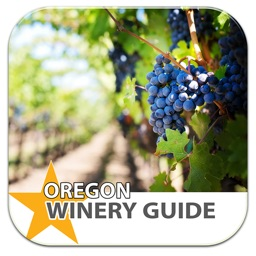 Oregon Winery Guide
