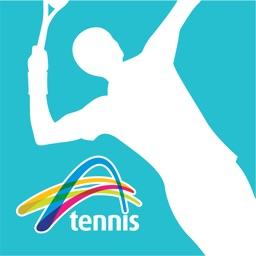 Tennis Australia Technique App