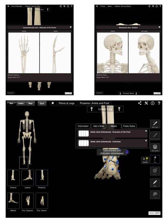 Skeleton System Pro IIIのおすすめ画像5