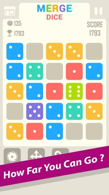 Merge Dice - Rolling Blocker screenshot-3