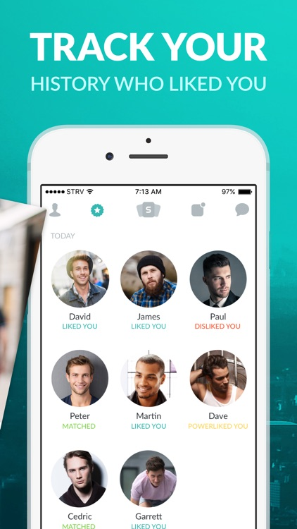 Surge - Gay Dating App screenshot-3
