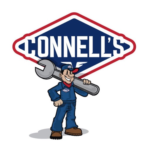 Connell's Connect HVAC