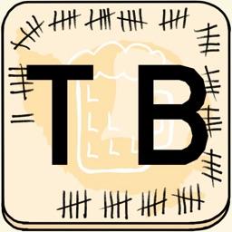 TB - Beer Coaster AR